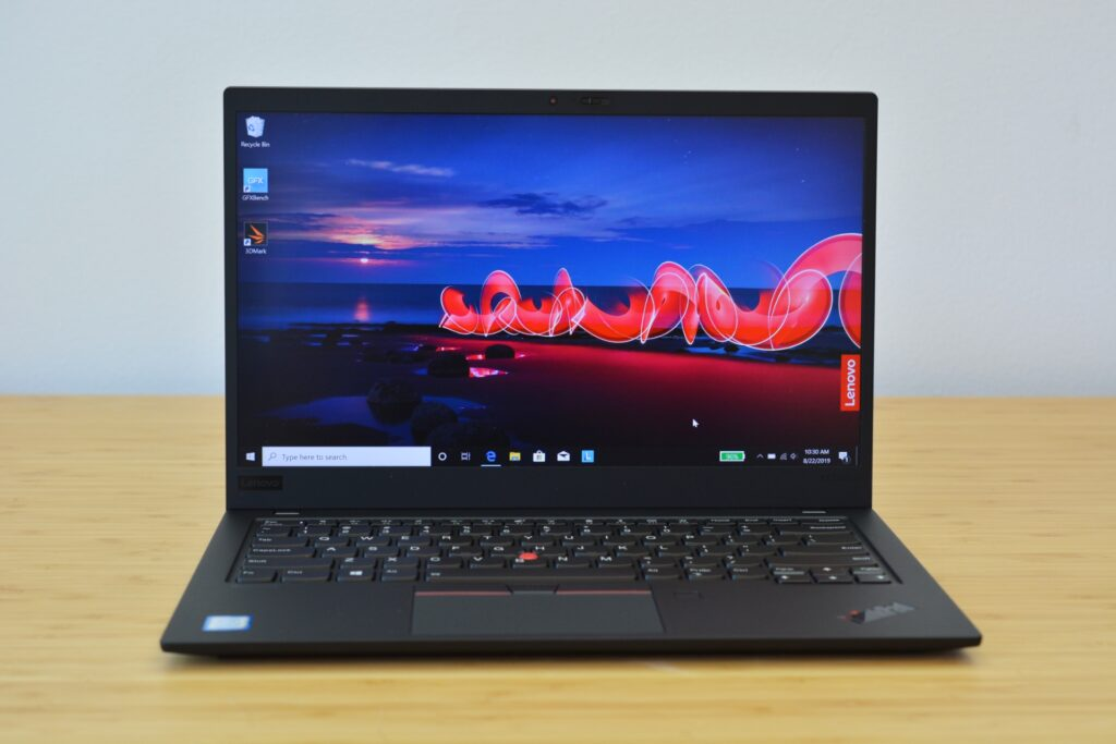 Lenovo Think Pad X1 Carbon