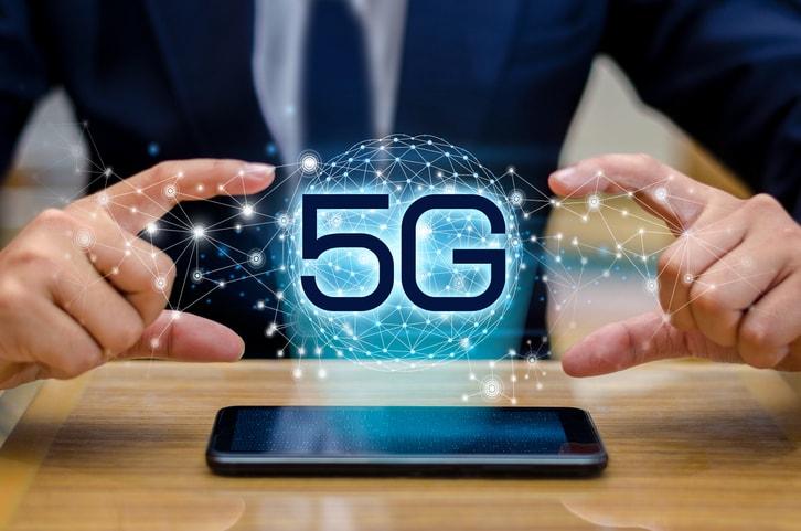 5G Smart Phones